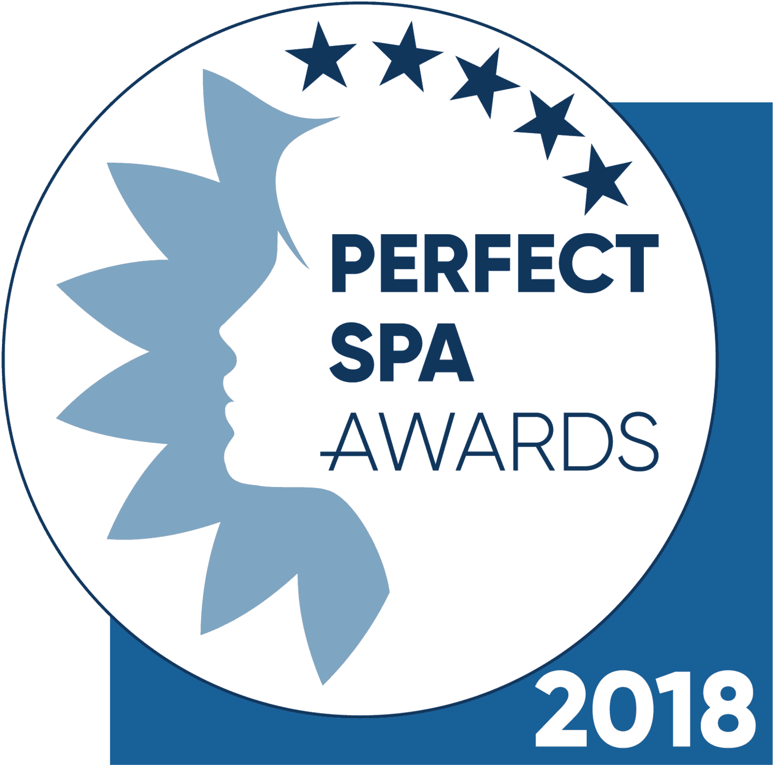 Logo Perfect SPA Awards