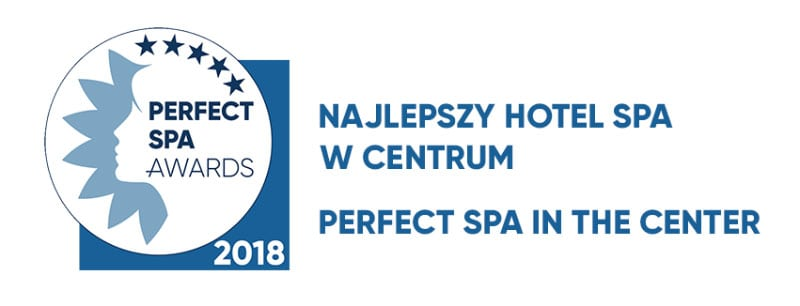 Perfect SPA 2018 centrum